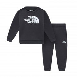 Детски  комплект TODD SURG CREW SET ASPHALT GREY