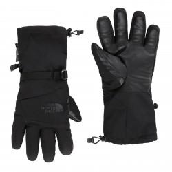 Дамски ръкавици W MONTANA FL ETIP GL TNF BLACK