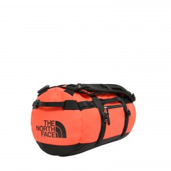 Сак BASE CAMP DUFFEL-XS FLARE/TNF BLACK
