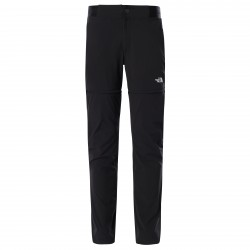 Дамски панталон W SPEEDLHT CONV PANT TNF BLACK