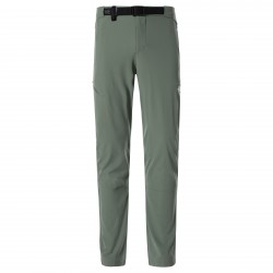 Дамски панталон W SPEEDLIGHT PANT AGAVE GREEN