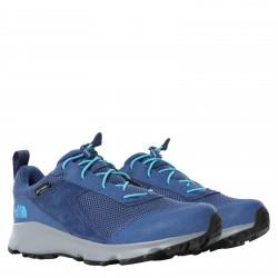 Детски обувки JR HH HKR II WP TRUNVY/MERDNBLU