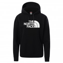 Дамско горнище W LHT DREW PEAK HD TNF BLACK