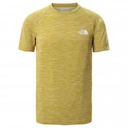 Мъжка тениска M IMPDR SMSL TEE MATCHA GREEN