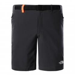 Мъжки панталон M CIRCADIAN SHORT ASPHALT GREY