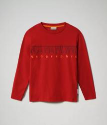 Детска блуза K SADYR LS - OLD RED