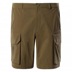 Мъжки панталон M SIGHTSEER SHORT MILITARY OLIVE