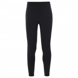 Дамски клин W ZUMU LEGGING TNF BLACK
