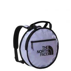 Чанта BASE CAMP CIRCLE BAG SWTLVNDR/TNFBLK