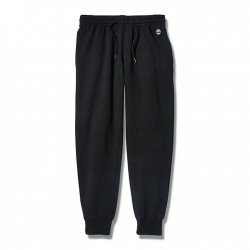 Мъжки панталон Exeter River Sweatpants for Men in Black