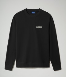 Мъжка блуза B-SURF C - BLACK
