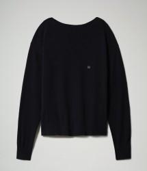 Дамска блуза DILEO W - BLU MARINE