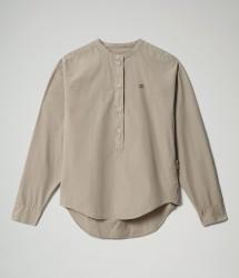 Дамска риза GHIO - SILVER SAGE