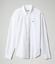 Дамска риза GIE - BRIGHT WHITE