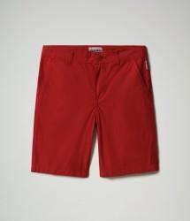 Детски къс панталон K NARRA 3 - OLD RED