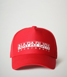 Мъжка шапка FRAMING 2 - OLD RED