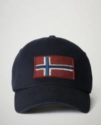 Мъжка шапка FONTAN 1 - BLU MARINE