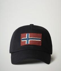 Мъжка шапка FONTAN 1 - BLACK