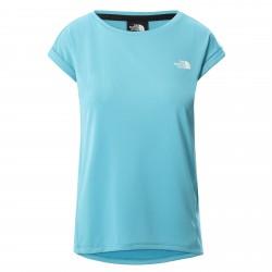 Дамска тениска W TANKEN TANK MAUI BLUE