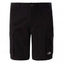 Мъжки къс панталон M ANTICLINE SHORT TNF BLACK