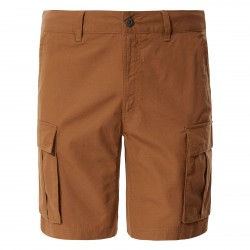 Мъжки къс панталон M ANTICLINE SHORT UTILITY BROWN