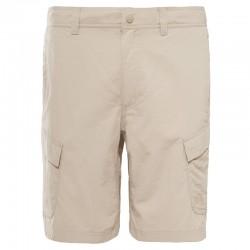 Мъжки къс панталон M HORIZON SHORT DUNE BEIGE
