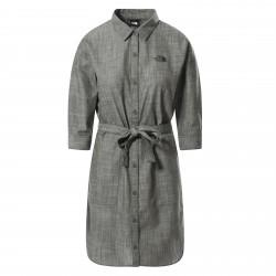 Дамска рокля W BERNINA DRESS NEWTPEGRNCHMBRY