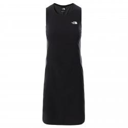 Дамска рокля W CIRCADIAN DRESS TNF BLK/TNF BLK