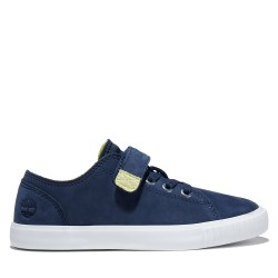 Детски обувки Newport Bay Sneaker for Toddler in Navy