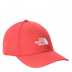 Шапка RCYD 66 CLASSIC HAT ROCOCCO RED