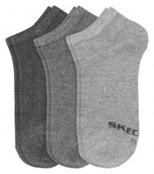 Мъжки чорапи Men sneaker socks 3p-SK43006-9300