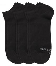 Мъжки чорапи Men sneaker socks 3p-SK43006-9999