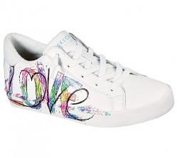 Дамски обувки DIAMOND STARZ - YOUNG LOVE WHT