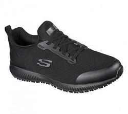 Мъжки обувки SQUAD SR-MYTON BLK