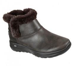 Дамски обувки ON-THE-GO JOY - ENDEAVOR CHOC