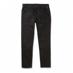 Мъжки дънки Sargent Lake Stay-black Jeans for Men in Black