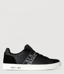 Мъжки обувки F1BIRCH01/SIN BLACK