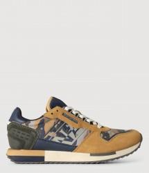 Мъжки обувки F1VIRTUS01/CAM YELLOW OCHRE
