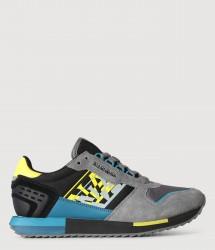 Мъжки обувки F1VIRTUS01/COR GREY/BLK/YE