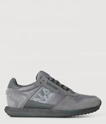 Мъжки обувки F1VIRTUS01/COS DARK GREY SOLID