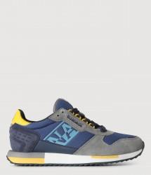 Мъжки обувки F1VIRTUS01/RIP GREY/YEL/NAVY