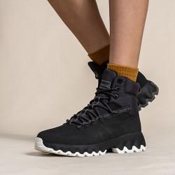 Дамски боти GreenStride™ Edge Boot for Women in Black