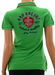 Дамска тениска EMBRA