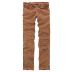 Дамски панталон SKINNY FIT CORD PANT