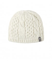 Шапка CABLE MINNA BEANIE VINTAGE WHITE