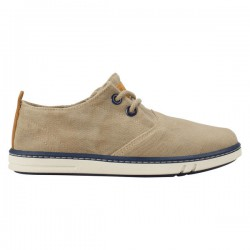 Детски обувки HOOKSET EK OX TAN до 35 размер