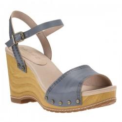 Дамски обувки EK TILDEN BKSTRP SLT BLUE