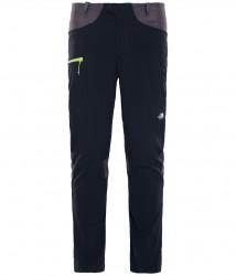 Мъжки панталон M SUBARASHI PANT TNF BLACK
