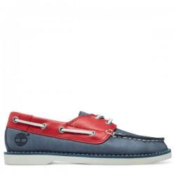Детски обувки SEABURY CLASSIC 2EYE NAVY
