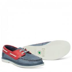 Детски обувки SEABURY CLASSIC 2EYE NAVY до 30-ти размер